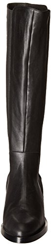 Andre Assous Women's Perry Riding Boot Black tumblr cheap price R4LrGoGRb