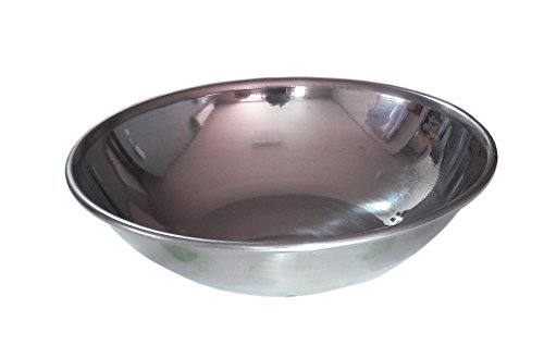 "Small Side Plate (10pcs Korean Stainless Steel 4.75"" Table Small Dish Bowl Plate Set for Side Dish, Sauce)"