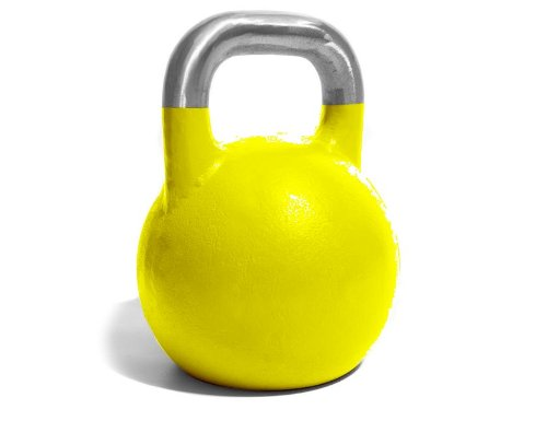 Cheap First Place 16kg Competition Kettlebell
