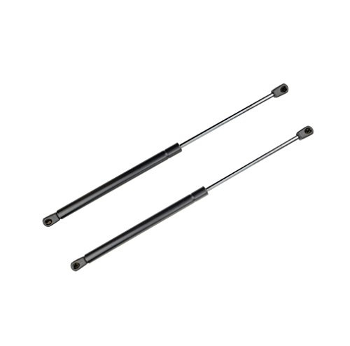 Set of 2 Rear Window Lift Support Struts Gas Spring Shock for Jeep Liberty 2002-2007