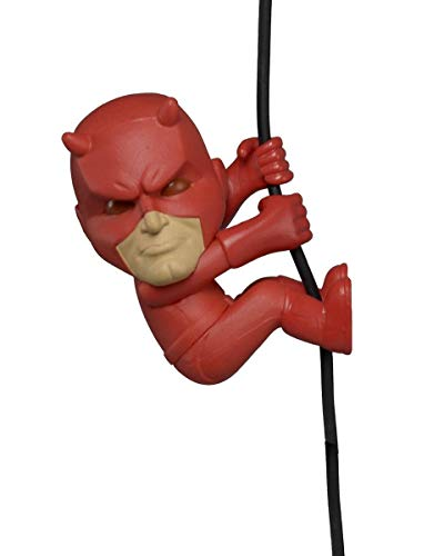 """NECA Scalers Characters Wave 5 """"Daredevil Toy, 2"""" from NECA"""