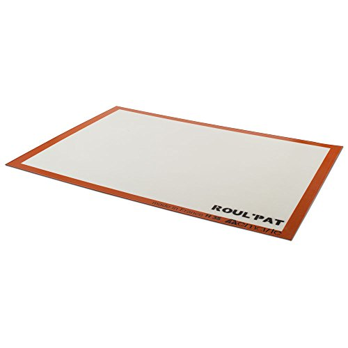 Demarle Roul Pat Non-Stick Baking Mat, Full Size ()