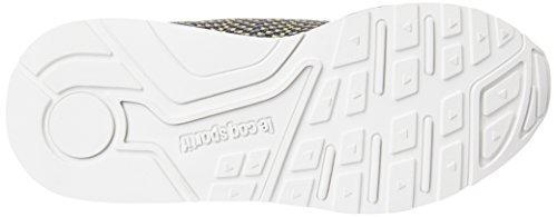 R950 Hommes Jaune Le Safety Gris Jacquard LCS Sportif Titanium Sneaker 1521364 Coq wXSqtRpZ
