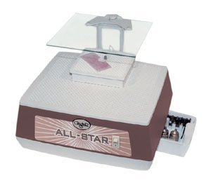 Glastar All Star G8 Grinder by Glastar