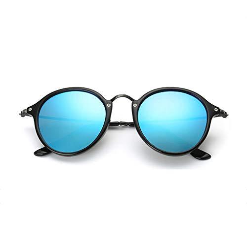 Espejo Vogue Running Hombres para de Aviador Nuevas sol conducción polarizadas C de Redondo UV Gafas qCaw4HvC