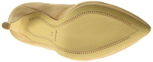 BATA 7238706, Zapatos de Tacón para Mujer Beige (Beige)
