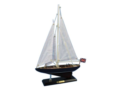 Endeavour Model Ship - 2