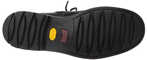Husbil Mens Lövträd Gore Tex K300029 Boot Black 2