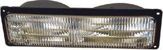 Chevy Pickup Truck or Tahoe 95-99 Left Turn Side Marker Corner Signal Light Lamp After Market