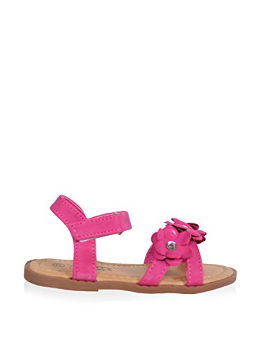 Sandales pour Fille URBAN B125980-B1758 FUXIA
