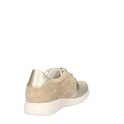 KEYS 5017 Sneakers Mann Platin 36