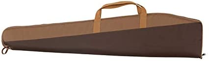 Allen Company Parry 46 inch Rifle Case Bronze and Brown