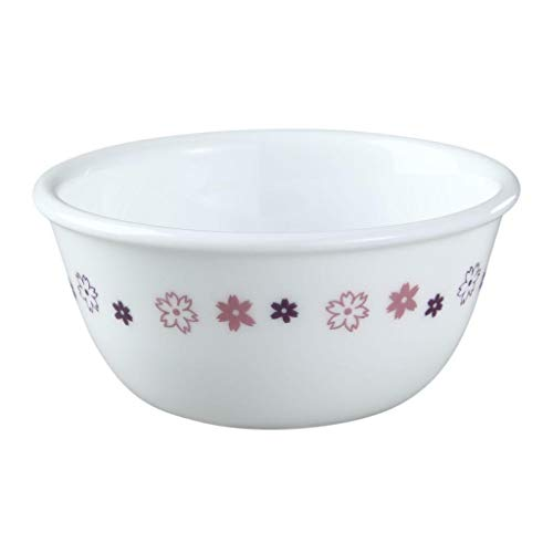 2 Floral Fantasy Dessert Bowls Baby Sauce Pudding Cups 6-oz Your Pattern Tkslick from Unknown