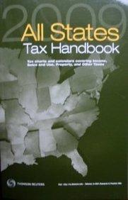 All States Tax Handbook 2009