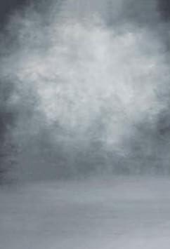 WaW Braun Foto Leinwand Hintergrund Rustikalen Backsteinmauer Portr/ätfotografie Studio Fotoshooting Hintergr/ünde Neugeborenes Baby Kinder Geburtstag 1.5x2.2m