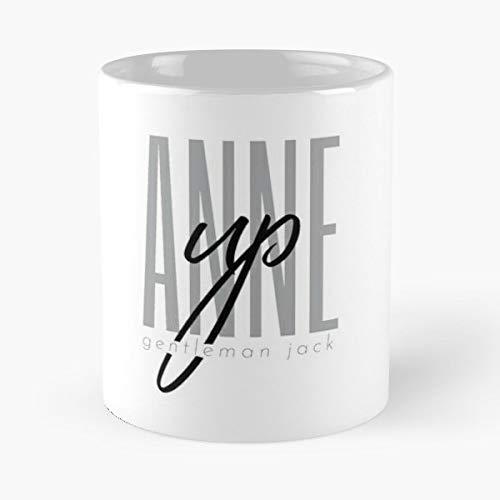 Amazon com: Anne Lister Ann Walker Gentleman Jack Lesbian