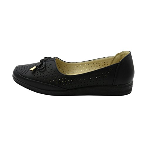 Golden Road-Womens Elegant Comfort Shoes fehU5Um
