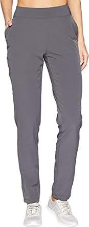 Lole Women's Romina Pants Dark Charcoal Medium 30