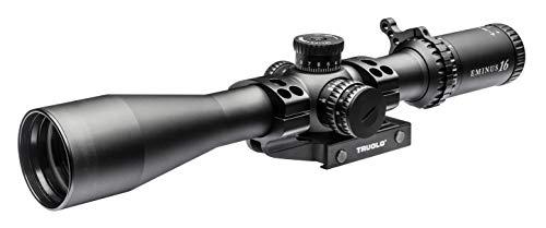 TRUGLO Eminus 4-16x44mm Illuminated, Rifle Scope