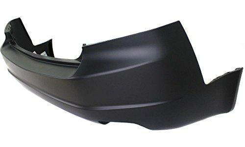 Acura Bumper Cover - 9