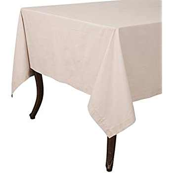 Lenox Fine Table Linens Laurel Leaf Tablecloth Oblong