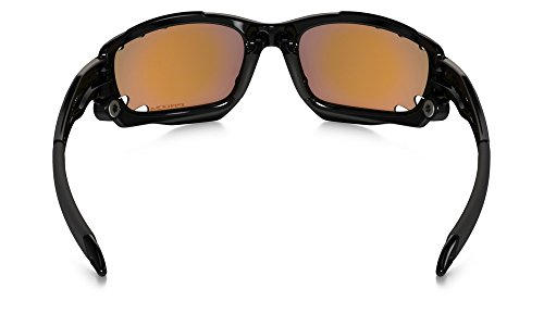 oo9171 Polished Oakley Jacket Black Sonnenbrille Racing FnqpnW1Y