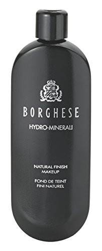 Hydro Mineral Natural Finish Makeup - Borghese Hydro-Minerali Natural Finish Makeup, #2 Latte, 1.7 oz.