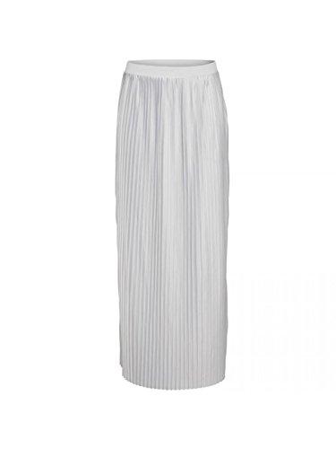 Only Jupe de Sport - Femme Taille Unique Argent