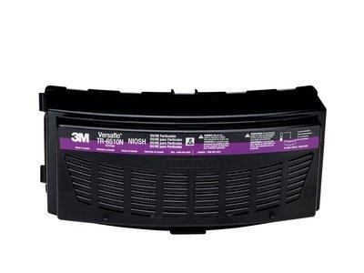 3M (TR-6510N) Organic Vapor/HEPA Cartridge TR-6510N / 37361 (AAD)