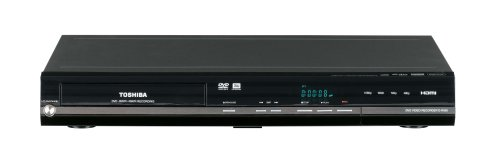 Toshiba DR560 1080p Upconverting DVD Recorder with Built-in Tuner (Toshiba Recorder)