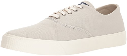 reliable sale online Sperry Top-Sider Men's Captains CVO Sneaker Light Grey discount 2015 looking for cheap price discount new arrival cheap price outlet sale O94Z9DES2
