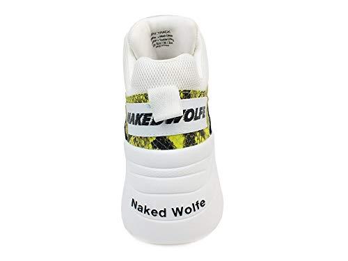 Track Snake Naked White Neon Nwstrack Wolfe xB0x5UwqI
