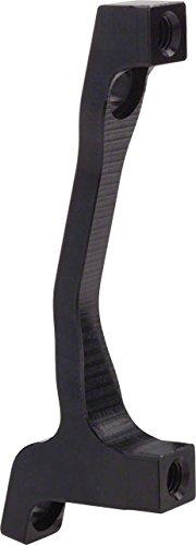 Brake Disc Adapters Hope - Hope Disc Brake Adapter Black, Post, 23mm, 183mm Front/203mm Rear