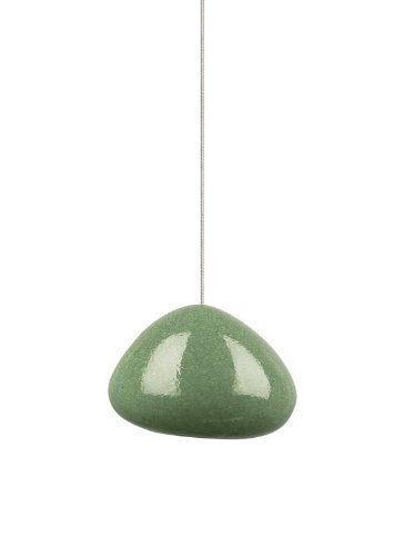 Tech Lighting River Rock Pendant - 1
