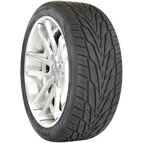 Toyo Tires 247060 PROXES ST III All-Season Radial Tire - 275/60/17 110V (275 60r17 Tires)