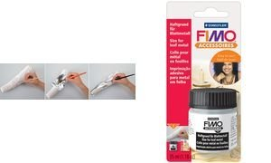 Eberhard Faber Size for Leaf Metal by FIMO