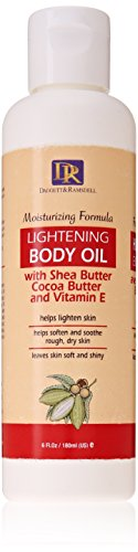 Dermactin-TS Lightening Body Oil, 6 - Oil Lightening