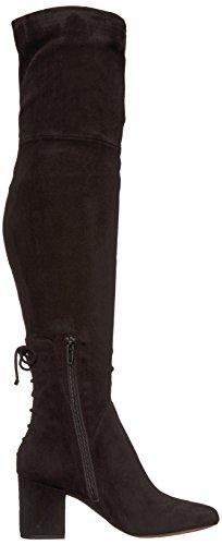 ALDO Womens ADESSI_W Over The Knee Boot, Black, 11 B US