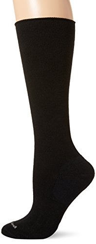 Goodhew Women's Diamond Maze Socks, Black, - Womens Socks Diamond