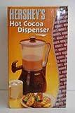 Hershey's Hot Cocoa Dispenser