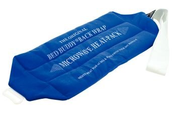 DSS Bed Buddy Hot/Cold Packs (Back Wrap)