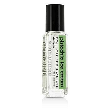 Price comparison product image Demeter Pistachio Ice Cream Roll On Perfume Oil 8.8ml / 0.29oz