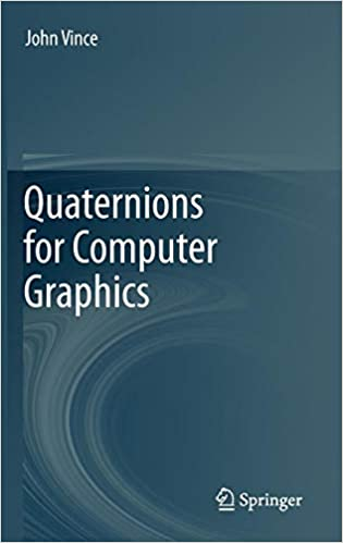 Quaternions for Computer Graphics