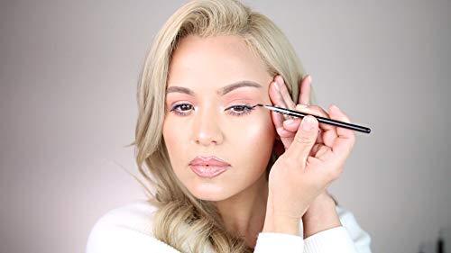 MoxieLash Sassy Bundle - MoxieLash Magnetic Gel Eyeliner for Magnetic Eyelashes - No Glue & Mess Free - Fast & Easy Application - (1) Set of Sassy Lashes, Brush by MoxieLash (Image #4)