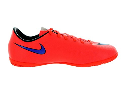 Nike Youth Mercurial Victory V Indoor (BRIGHT CRIMSON/PERSIAN VIOLET) free shipping clearance 100% authentic cheap price sale online shop sale pick a best with credit card online d0Lol