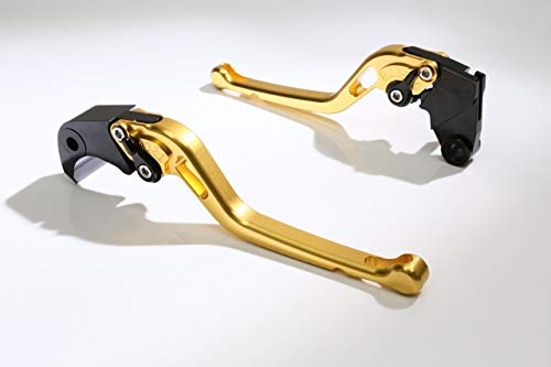 Autobahn88 Motorcycle Clutch + Brake Lever Set for for sale  Delivered anywhere in Canada