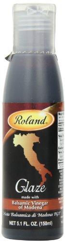 - Roland Foods Balsamic Glaze, 5.1 Ounce