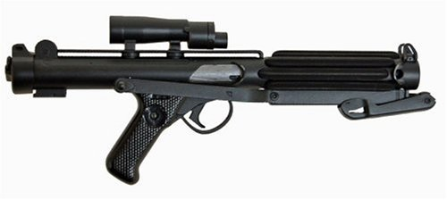 Stormtrooper Blaster Scaled Replica