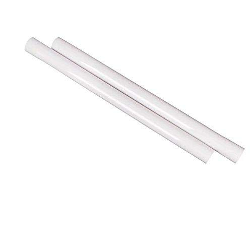 Plastic Extension Wand - ECOMAID Accessories for 1-1/4
