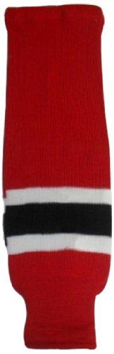 DoGree Hockey Ottawa Senators Knit Hockey Socks, 24-Inch, (Ottawa Senators Hockey Socks)